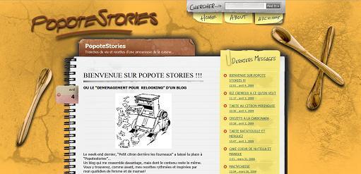popotestories.fr