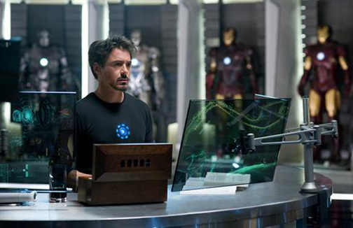ironman2first dans PHOTOS
