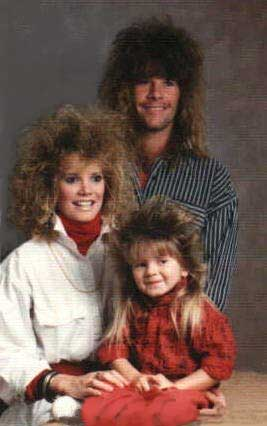 redneck_mulletfamilyportrait