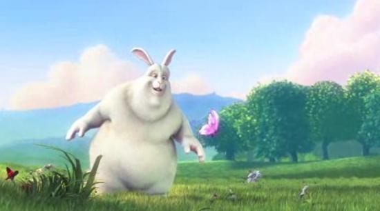big-buck-bunny