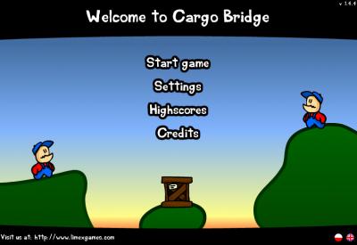 cargobridge